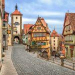 ที่เที่ยวในยุโรป สถานที่ท่องเที่ยวในฝัน ที่ทำให้คุณพร้อมเดินทางอย่างแน่นอน