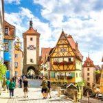 ท่องเที่ยวทวีปยุโรป รวมแหล่งท่องเที่ยว ที่นักท่องเที่ยวหลายๆ คน ไม่ควรพลาด