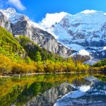 จุดเหนือสุดทวีปยุโรป ลักษณะภูมิอากาศ และพืชพันธุ์ธรรมชาติ และทรัพยากรธรรมชาติ น่าท่องเที่ยว