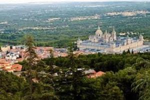 เที่ยวเมืองสเปน