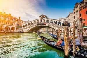 เที่ยวเมืองอิตาลี