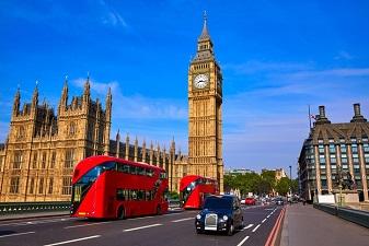 ที่เที่ยวลอนดอน